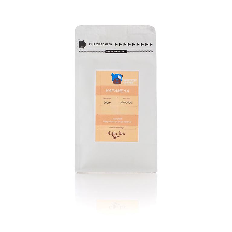 Καφές φίλτρου καραμέλα Coffeelab
