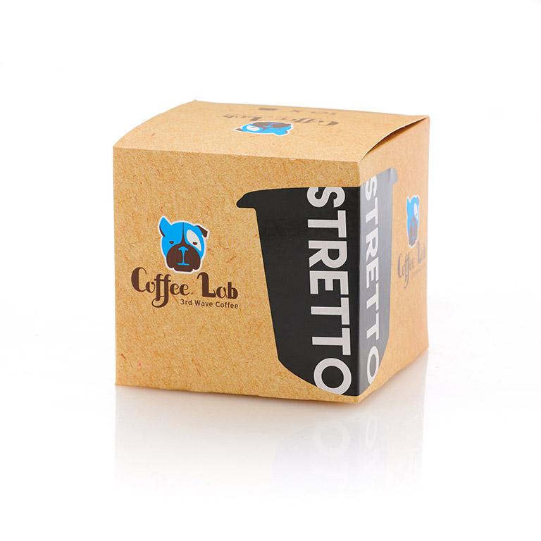 Κάψουλες stretto Coffeelab