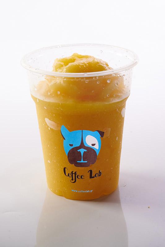 Γρανίτα μάνγκο Coffeelab