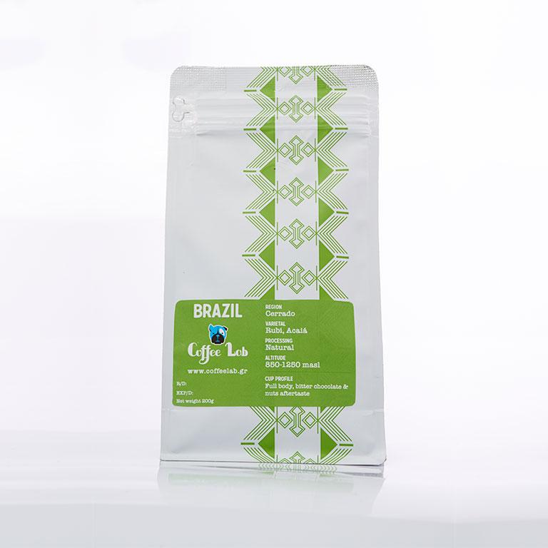 Μονοποικιλιακός Brazil Coffeelab