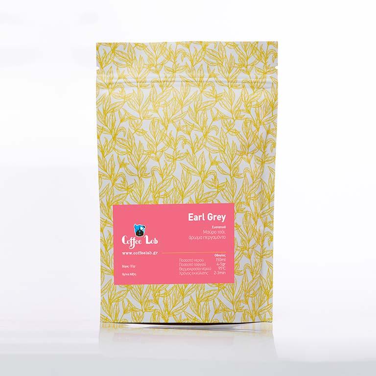 Τσάι earl grey Coffeelab
