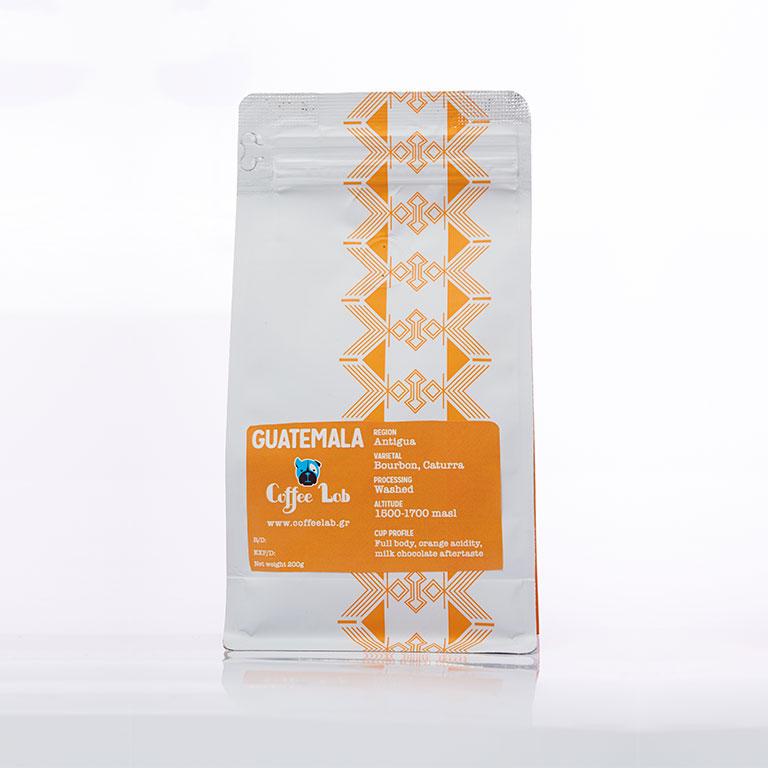 Μονοποικιλιακός Guatemala Coffeelab