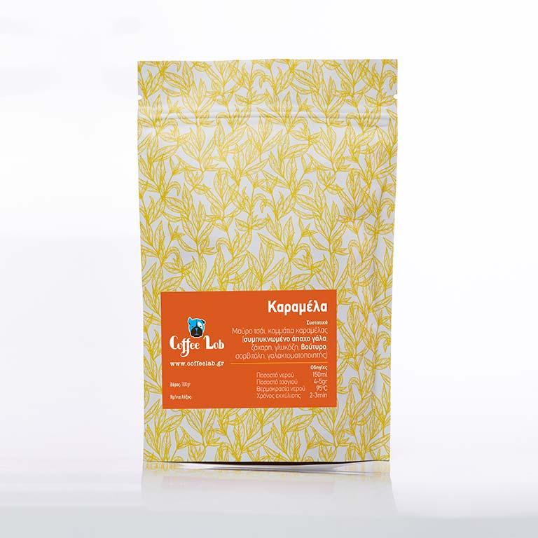 Τσάι καραμέλα Coffeelab