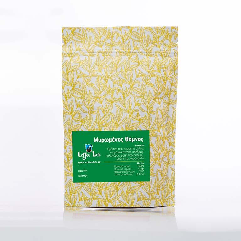 Τσάι μυρωμένος θάμνος Coffeelab