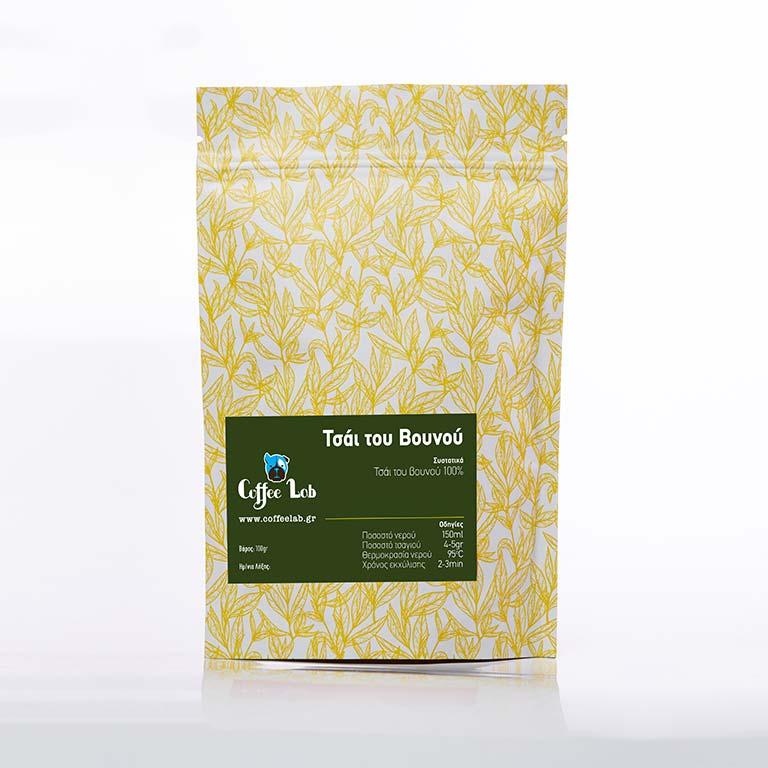 Τσάι του βουνού Coffeelab