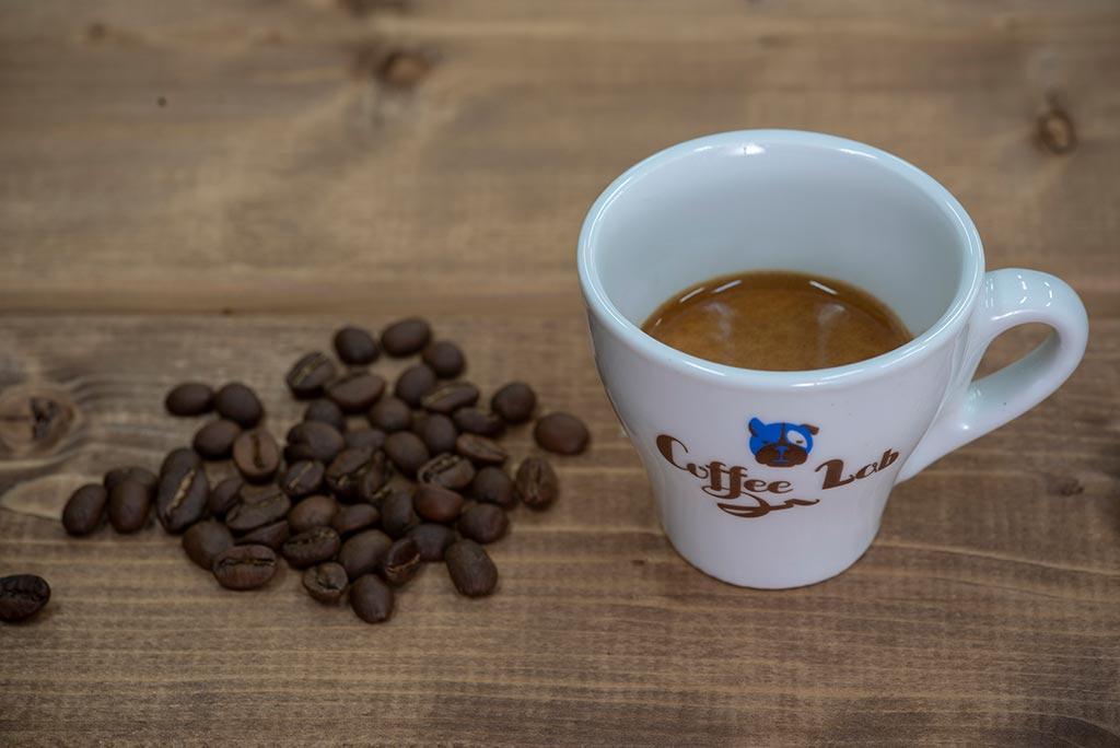 εσπρέσο Coffeelab